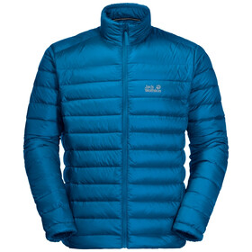 Jack Wolfskin JWP Down Jacket Men, blue pacific